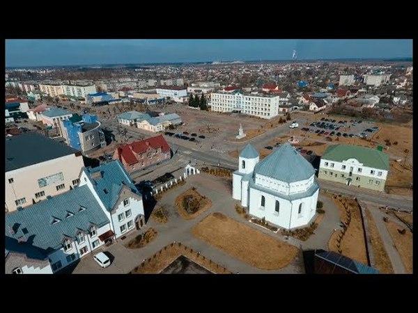 Сморгонский район: медвежья академия, баранки и современное промышленное производство