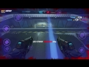 Overwatch Лесбийская бомба 2