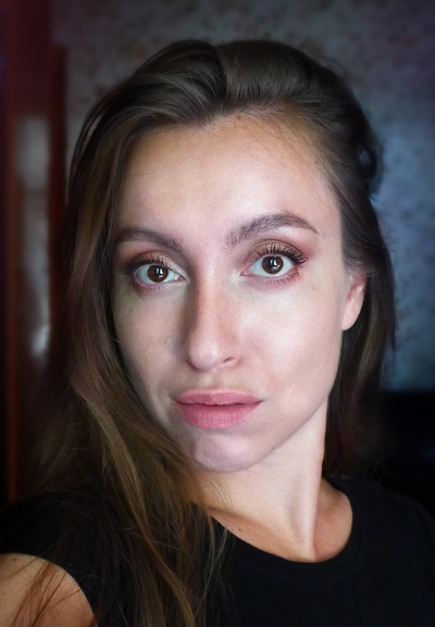Анна Бейбалаева