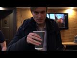 Дегустация какао в кафе Syncopa