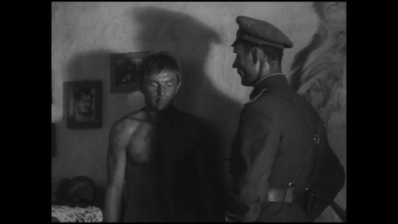 Баллада о комиссаре 1967 драма реж Александр Сурин