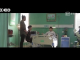 [РУСС. САБ] 180402 Zhang Yixing (张艺兴) LAY — The Golden Eyes За кадром (9)