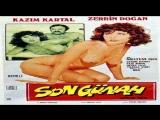 Son Gunah-Naki Yurter 1979   Kazım Kartal, Zerrin Doğan, Yılmaz Kurt, Meltem Işık, Recep Filiz