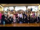 PM Presidents Team Recognition 2016 - St. Tropez