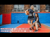 BLACKA DI DANCA X CLAYTON WILLIAM - BUBBLE UP CHOREOGRAPHY BY ALENA ENDORPHIN DANCEHALL