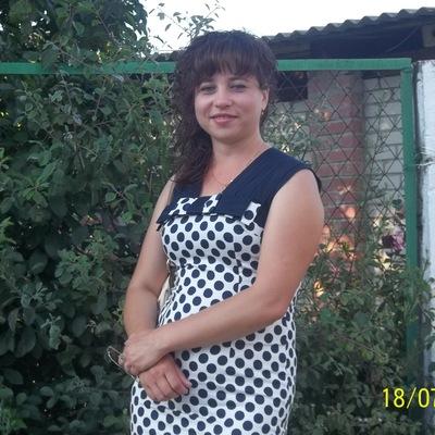 Надя Бабич, 7 ноября , Славута, id54566124
