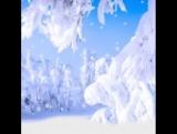 Зимний сон - Алсу