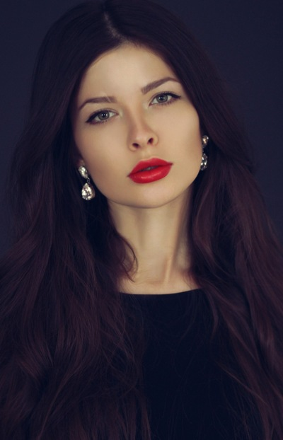 Екатерина Малыняк