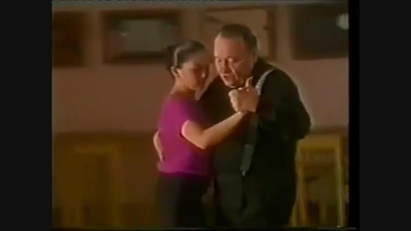 [Asi se baila milonga] - Pepito Avellaneda - Clase 8 Vaiven cruzadon con traspie
