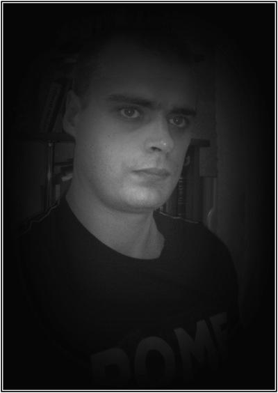 Evgeniy Kosogorov, Пермь, id204735797