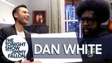 Dan Whites Numeric Prediction Terrifies Questlove