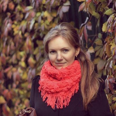 Екатерина Доливец, 23 октября , Москва, id4895223