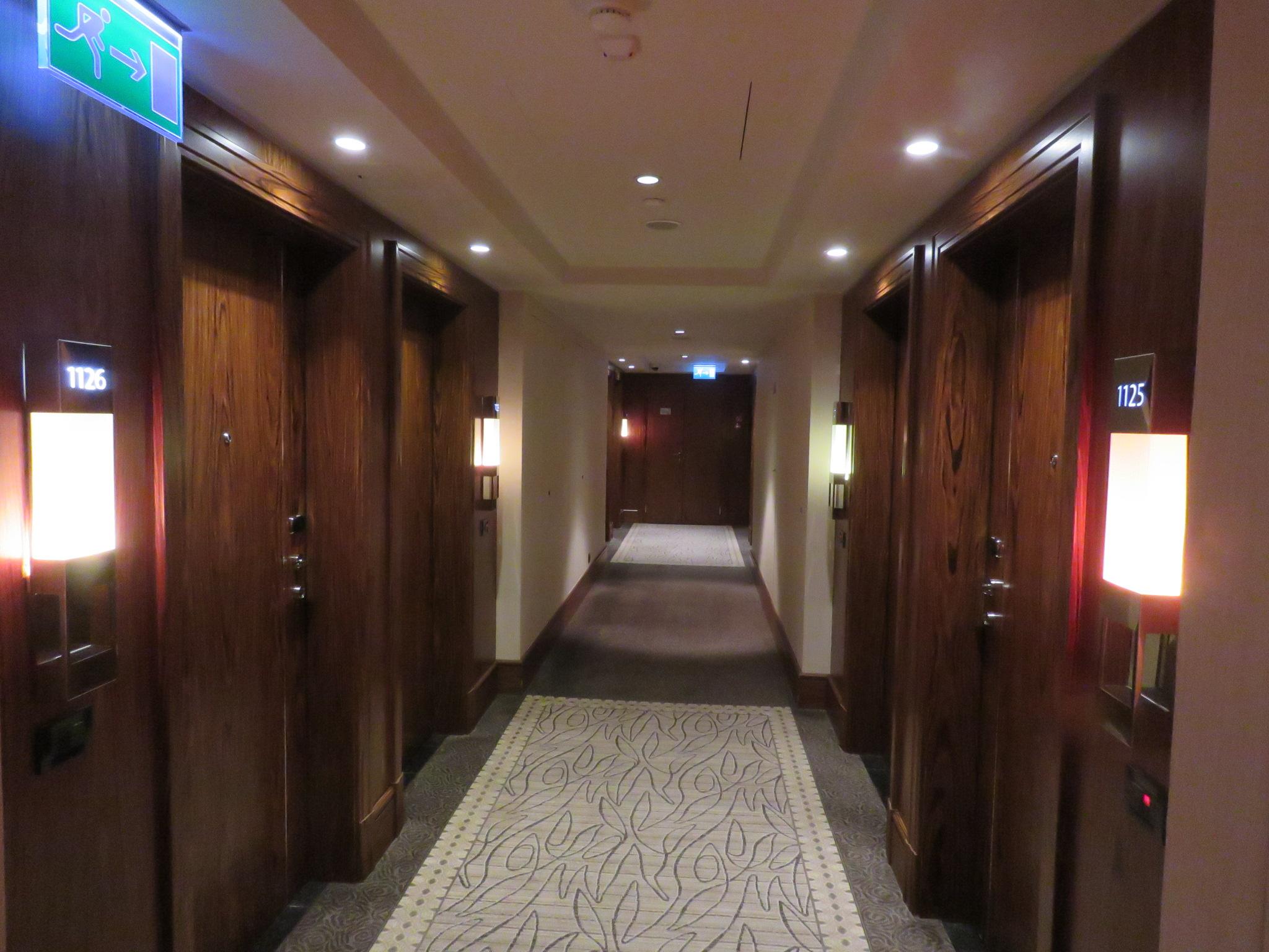 В 5-звёздочный отель по цене хостела