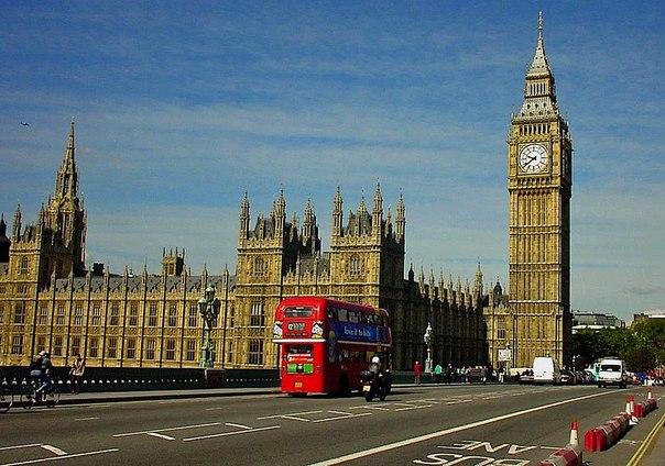 заказ самолета в лондоне
