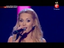 Аида Николайчук и Крис Норман _ Chris Norman  Aida Nikolaychuk X-Factor