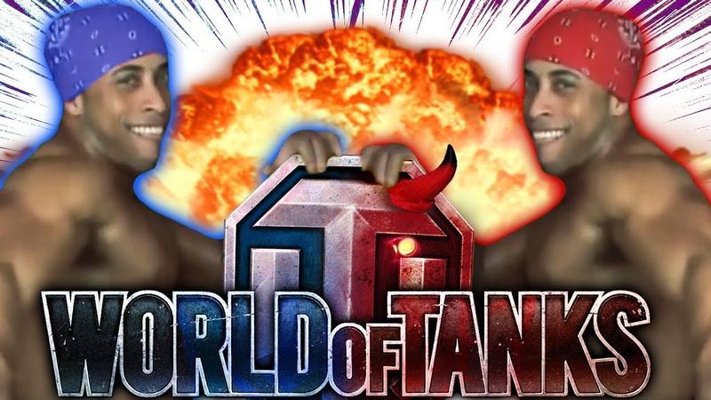 World of Tanks Приколы 150 (Дерево За 1000000$)🤪