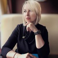 Аватар Эльвиры Джашимовой