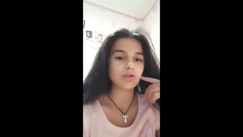 Сабина Карасева - Live