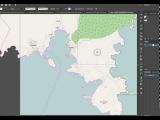 Как бесплатно скачать любую векторную карту
