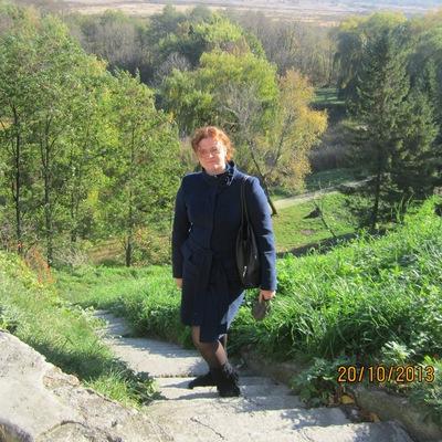 Натали Бриндак, 12 июня , Киев, id154041315
