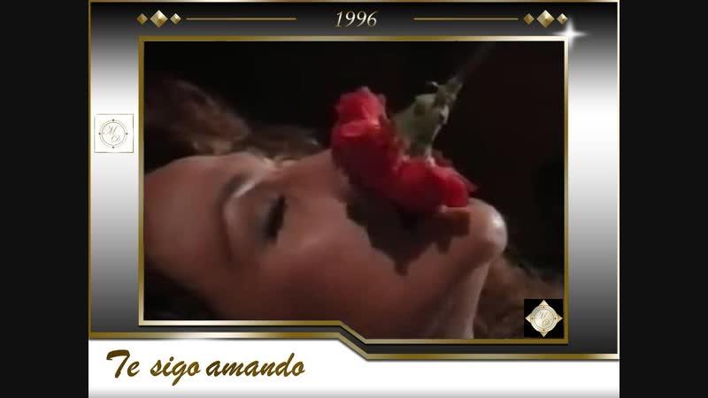 Te sigo amando Trailer / Мне не жить без тебя Трейлер