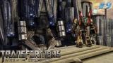 Transformers Rise of the Dark Spark - спасти скалалаза #9
