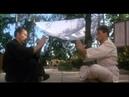 Van Damme Training In Bloodsport