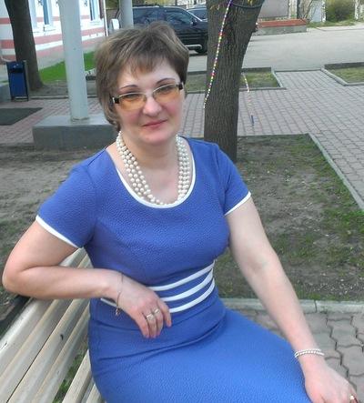 Светлана Киселева, 9 мая 1968, Вышний Волочек, id152838532