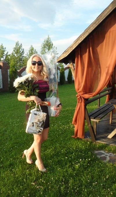 Таня Павлюк, 5 июля , Ивано-Франковск, id151587280