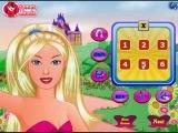 Барби в сказочной стране одевалка (Barbie Fairytale)