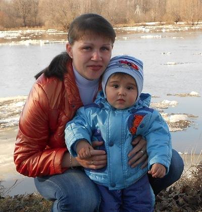 Татьяна Нуйкина, 27 февраля 1981, Вятские Поляны, id134227268