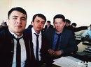 Samandar Dadaev. Фото №10