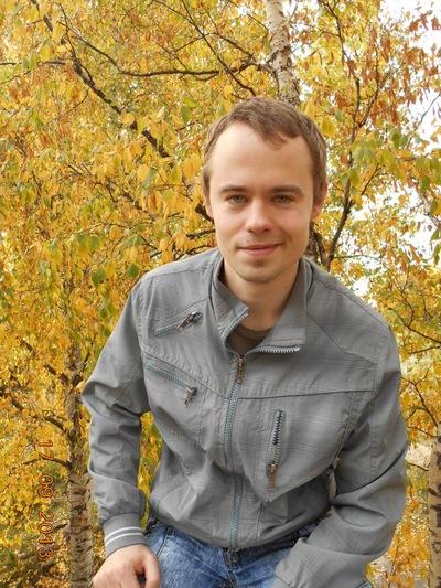Artem Zvyagin, 18 апреля , id81565805