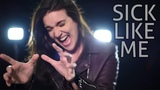 SICK LIKE ME - In This Moment (cover ac