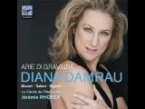 Diana Damrau - Arie Bravura (Mozart, Salieri and Righini Arias)