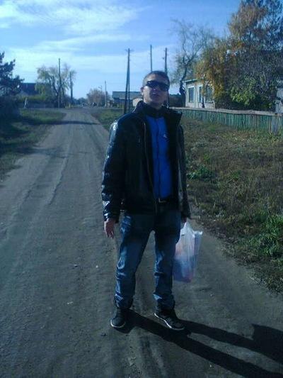 Алексей Афанасьев, 1 июля , Тулун, id204062024