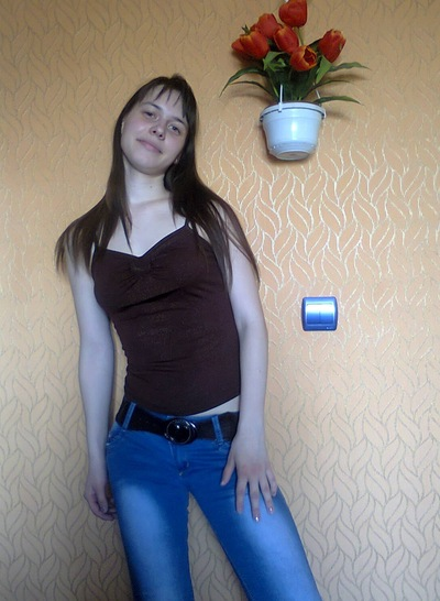 Танюшка Малых, 4 июля 1992, Камышлов, id49567748