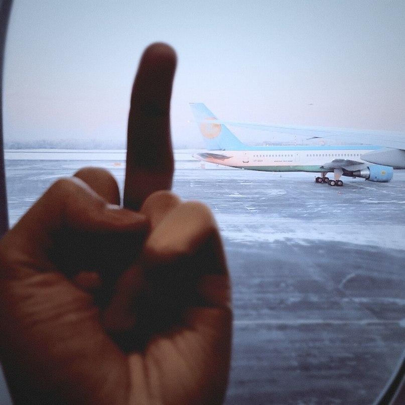 Руслан Усачев: Пока, зима.