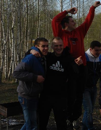 Алексей Шустов, 1 мая , Смоленск, id97972668