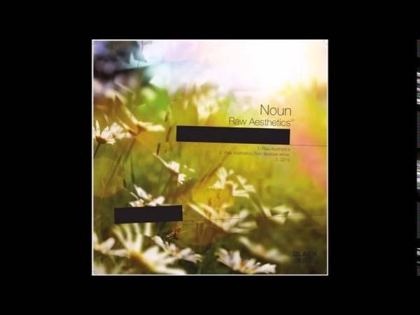 Noun - Raw Aesthetics [Black Key Records]