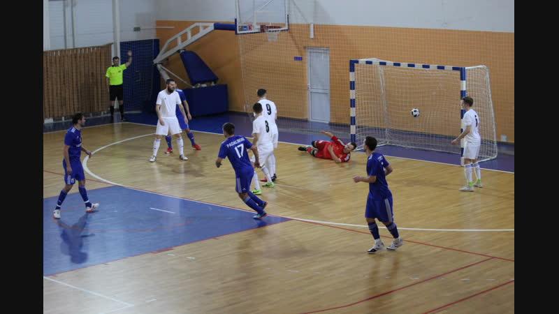 Лидсельмаш (Лида) 🇧🇾 4:0 🇧🇾 Динамо-БНТУ(Минск) Гол Воронин -- пас Зеделашвили