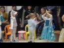 Танцы неотъемлемая часть любого праздника