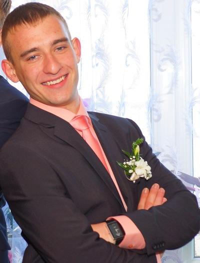 Дмитрий Гуминский, 31 октября , Тамбов, id34938845