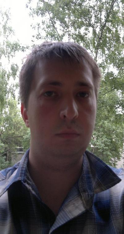 Николай Колычев, 10 апреля 1987, Липецк, id52537181