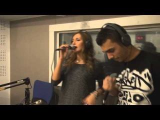 Vescan & Alina Eremia - In dreapta ta (Live @ Request 629)