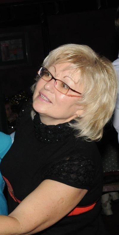 Светлана Задубровская, 14 декабря , Рязань, id186539283