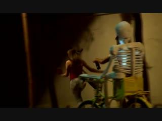 я буду долго гнать велосипед пранк