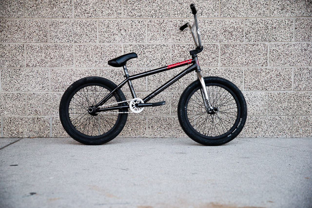 sunday bikecheck