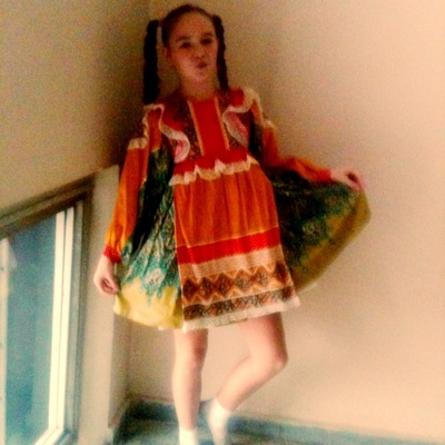 Сабина Колебанова, 1 августа 1999, Рыбинск, id208419600