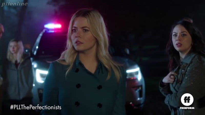 PLL: The Perfectionists (RUS sub)
